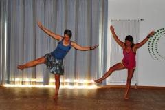 Bildungsurlaub Tanzimprovisation 2020