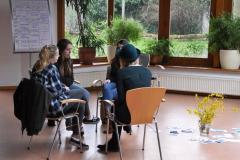 """FSJ-Seminar """"Bauch, Kopf oder Herz? Richtig Entscheidungen treffen"""""""