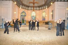 Tanzgottesdienst Psalm 23